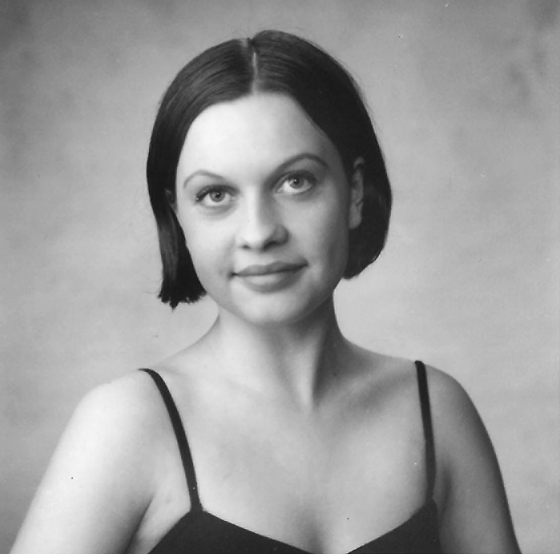 Christina erlandsen